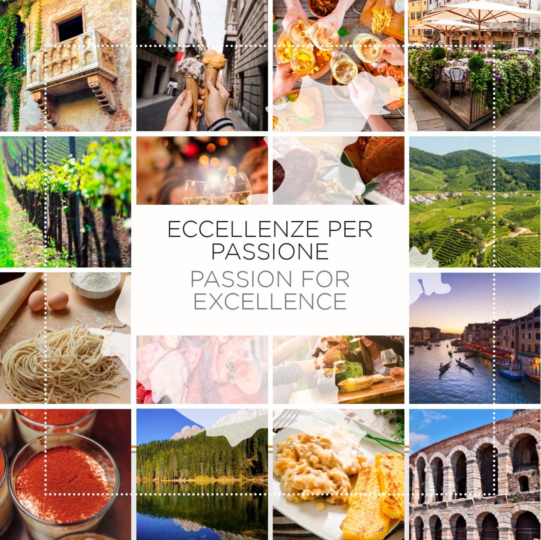 Brochure Il Buon Gusto Veneto